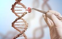 Cột mốc mới trong chỉnh sửa gene CRISPR chống ung thư