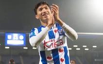 Văn Hậu lần thứ hai liên tiếp đá trọn 90 phút cho Jong Heerenveen