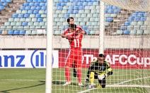 Video bàn thắng đầu tiên của Công Phượng cho CLB TP.HCM