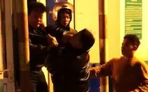 2 người tự xưng công an đánh nhân viên trạm BOT