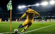 Chờ ngày Messi ra đi