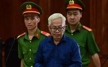 Chuyển hồ sơ vụ thất thoát hơn 8.827 tỉ tại Ngân hàng Đông Á sang tòa