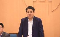 Hà Nội sẽ kiểm định 600.000 khẩu trang tịch thu để cấp phát miễn phí