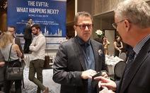 Nghị viện châu Âu thông qua EVFTA: một thập kỷ nỗ lực không ngừng nghỉ