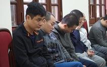 Khởi tố 56 người trong đường dây đánh bạc ngàn tỉ ở Hà Nội