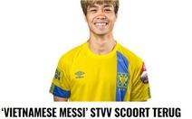 Báo Bỉ khen ngợi Công Phượng sau khi tỏa sáng ở trận ra quân AFC Cup