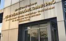 TP.HCM công bố xếp hạng các bệnh viện, trung tâm y tế