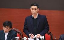 Quận Hà Đông khẳng định cưỡng chế công viên nước Thanh Hà đúng luật