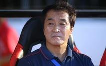 Trợ lý Lee Young Jin thay thầy Park chỉ đạo trận giao hữu Việt Nam - Iraq