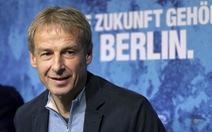 HLV Klinsmann chia tay Hertha Berlin sau 10 tuần dẫn dắt