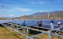 Việt Nam sẽ có công viên điện mặt trời theo cơ chế đấu thầu trong năm nay?