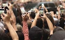FDA: Điện thoại di động không gây bệnh ung thư