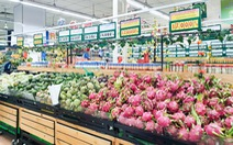 Saigon Co.op giảm giá mạnh để 'giải cứu' nông sản