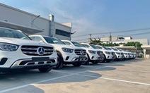 Hãng xe ồ ạt tung ra nhiều mẫu mới, khuấy động thị trường 2020