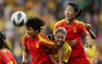 Tuyển nữ Việt Nam và Úc tranh vé dự Olympic Tokyo 2020