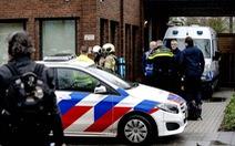 Doanh nghiệp tại Hà Lan liên tiếp nhận bom thư