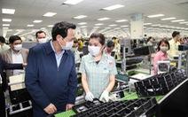Gần 900 doanh nghiệp dừng hoạt động, giảm quy mô vì virus corona