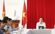 Sinh viên ĐH Quốc gia TP.HCM chính thức học trở lại từ ngày 17-2