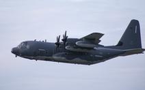 Mỹ điều 2 máy bay tác chiến đặc biệt bay qua eo biển Đài Loan