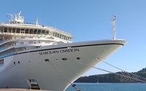 Phuket đón 2 du thuyền với hơn 4.000 người sáng nay