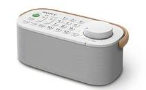 Điều khiển tivi từ xa kiêm loa di động