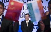 Trung Quốc thay trưởng Văn phòng sự vụ Hong Kong và Macau