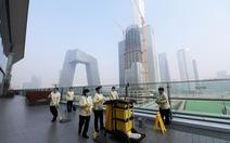 Ai đến Bắc Kinh, buộc phải cách ly 14 ngày, từ chối sẽ nhận trừng phạt