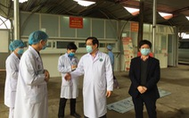 Vì sao Khánh Hòa được công bố hết dịch do virus corona?