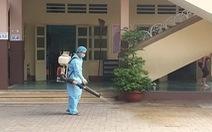 Các trường học TP.HCM sẽ hạn chế lây nhiễm COVID-19 ra sao?