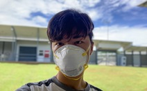 Nổi tiếng nhờ làm vlog ở tâm dịch Vũ Hán