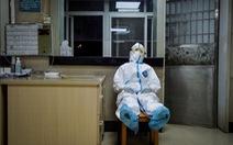 Trung Quốc 'trừ bớt' 108 người chết, còn 1.380 người chết ở đại lục