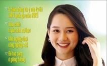 Ngày 17-2 phát hành Cẩm nang tuyển sinh ĐH-CĐ 2020