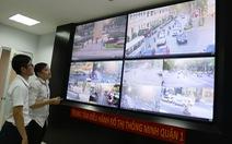 Thí điểm xây dựng đô thị thông minh:  Nhiều ứng dụng thiết thực phục vụ người dân