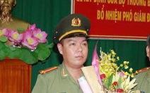 Phó giám đốc Công an Đồng Nai làm phó hiệu trưởng Trường đại học An ninh