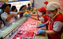 Giá thịt heo giảm, kéo lạm phát tháng 11 giảm 0,01%