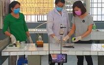 Đồng Nai bắt đầu ôn tập kiến thức cho học sinh qua truyền hình