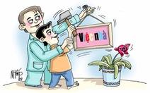 Nghỉ học dài ngày: 'Cơ hội vàng' hướng dẫn trẻ việc nhà?