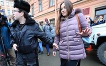 Bác sĩ kiện, Tòa án Nga lệnh 1 người trốn cách ly COVID-19 quay lại bệnh viện