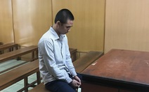Tử hình kẻ giết tài xế GrabBike cướp tài sản ở Bình Chánh, TP.HCM