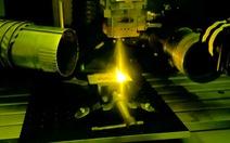 Australia có thể kiểm soát ánh sáng laser chỉ với chi phí rất rẻ