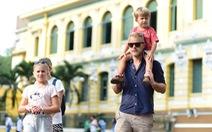 Du lịch Việt Nam cần mở chiến dịch 'Tôi an toàn'