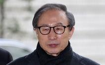 Cựu tổng thống Hàn Quốc bị tăng mức án tù vì không hối lỗi