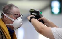 Các chuyên gia: Quét thân nhiệt ở sân bay là vô dụng?