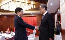 Ông Vương Nghị đề nghị sớm khôi phục cho công dân Trung Quốc sang Việt Nam