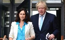 Thủ tướng Anh đạt thỏa thuận tài chính để ly hôn vợ