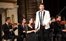 Vũ Mạnh Dũng - nghệ sĩ Nhà hát Nhạc vũ kịch - qua đời vì bị anh vợ 'ngáo đá' đâm
