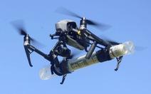 Nhật Bản thông qua dự luật hỗ trợ phát triển máy bay không người lái và mạng 5G