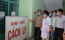 Bệnh nhân nhiễm virus corona khả quan, Khánh Hòa vẫn không chủ quan