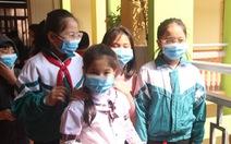 Bộ GD-ĐT: Xin Thủ tướng cho học sinh nghỉ học là phù hợp