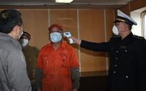 Hà Tĩnh không cấp thị thực thuyền viên Trung Quốc nhập cảng